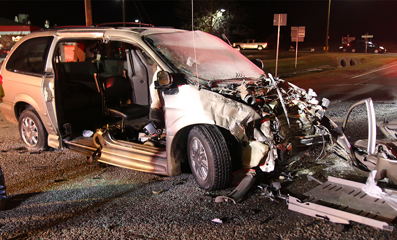Jay Woman Passes Away Following Molino Wreck : NorthEscambia com