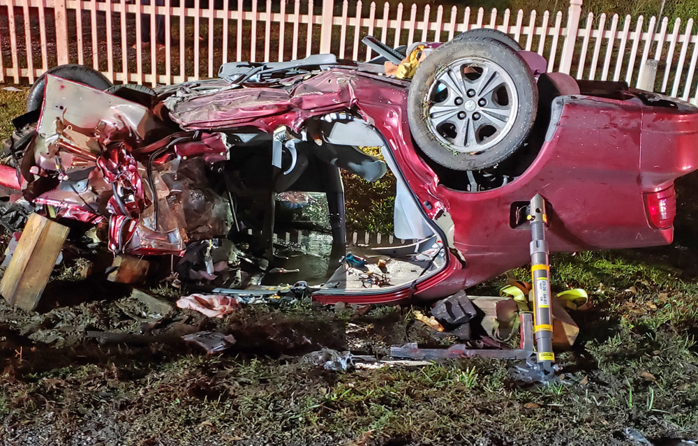Opinion obvious. alabama teen wreck fatalities opinion