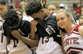 Tate Aggie Family Honors Lives Of Student Athlete And His Sister