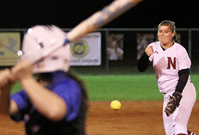 Softball Openers: Tate Shuts Out Pine Forest; Northview Shuts Out Freeport