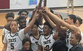 Tate Basketball Regional Game Start Time Changed