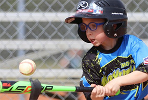 Oh How We Miss You! Here's A Look Back At Opening Day At Youth Ballparks