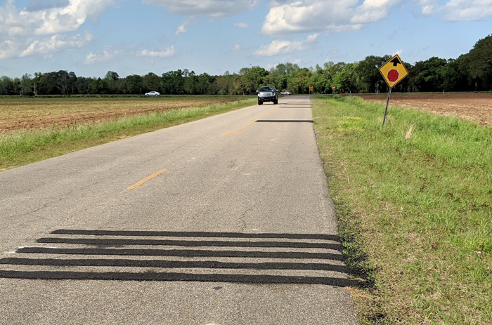 Florida Highway Intersection Gets Safety Upgrades After