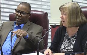 Mayor, Councilman Seek To Control Information Flow From Century