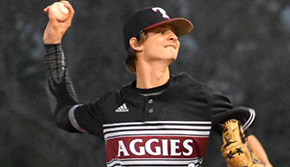 Tate Beats Noble Oklahoma To Advance To Aggie Classic Championship Game