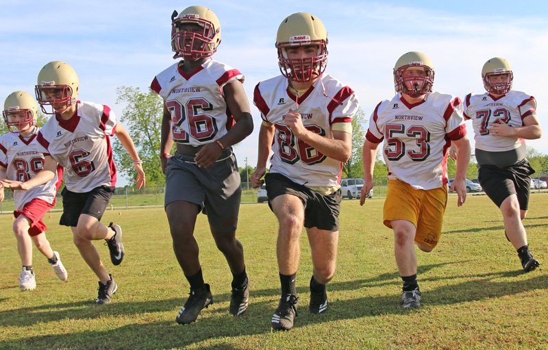 High School Fall Sports Delayed; First Day Of Practices Moved To August 17 In Escambia County