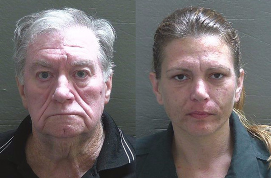 72-Year-Old Man, Others Arrested As Police Raid Scammers ...