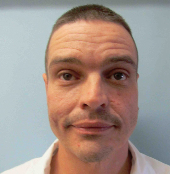 Search Underway For Escaped Alabama Prison Inmate