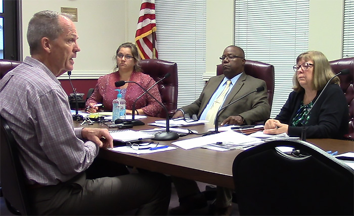 Former Gulf Breeze City Manager Hired To Turn Century Around