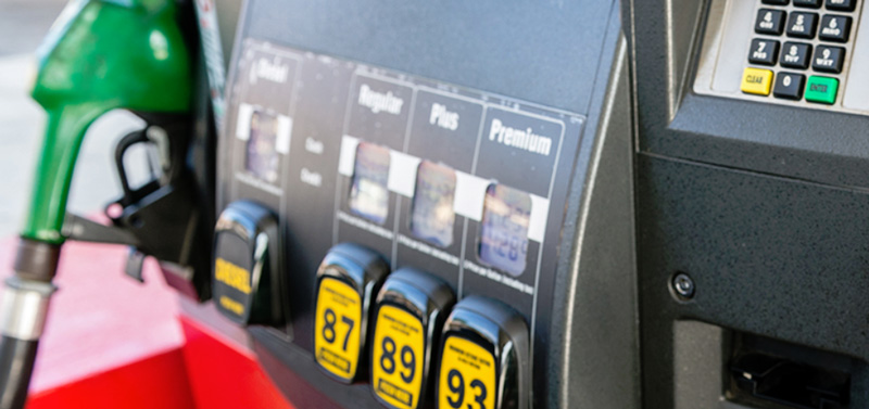 Gas Prices In Florida >> Florida Gas Prices Hold Steady Despite Dorian