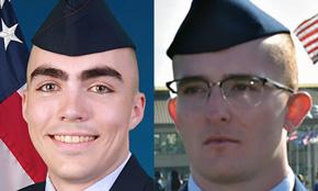 Rogers, Macks Complete Basic Military Training