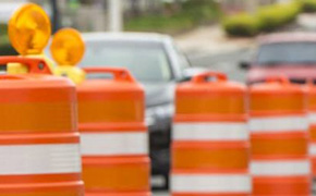 Lane Closures All Weekend At Nine Mile And Pine Forest