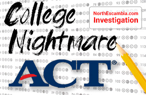 College Nightmare: ACT Loses Test Results For Local Students, Possibly Costing One A Bright Futures Scholarship