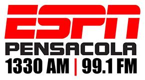 ESPN Pensacola Radio Expands Coverage Area Today