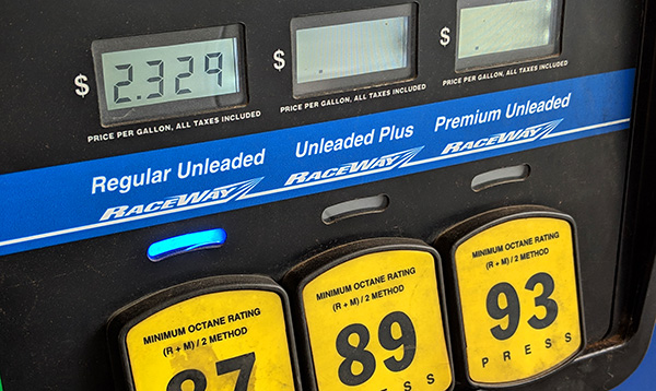 Gas Prices In Florida >> Florida Gas Prices Slide Downward Northescambia Com