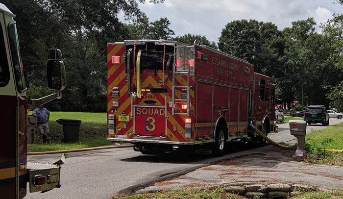 Clothes Dryer May Have Started Fire That Destroyed