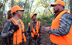 FWC Hunter Safety Courses Offered In Escambia, Santa Rosa Counties