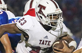 Kickoff Classic Wins For Tate, Northview (With Scoreboard, Photo Gallery)