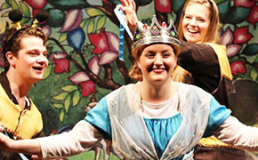 Pensacola Opera To Present The Enchanted Forest At The Library