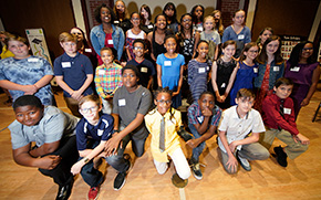 Take Stock in Children Announces 34 New Students Selected For Local Scholarship Program