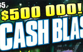 Escambia Woman Claims Half Million Dollar Lottery Prize