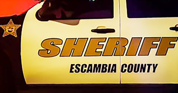 Teen Dies After Early Morning Shooting In Escambia County