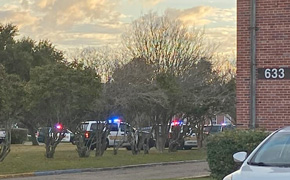 Navy Releases Report On NAS Pensacola Shooting, Says Shooter 'Self-Radicalized' In 'Toxic' Climate