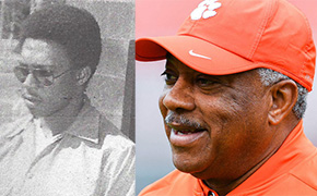From Tate High To Alabama And Clemson: Woody McCorvey Of Atmore Named To Alabama Sports Hall Of Fame