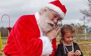 Christmas Parades: Pensacola And Molino Canceled, But Jay And Atmore Still On