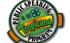 Escambia County Tropicana Public Speaking Contest Winners Named