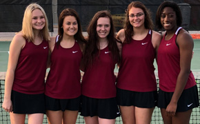 Tate High Tennis Opens Season With Win Over Escambia