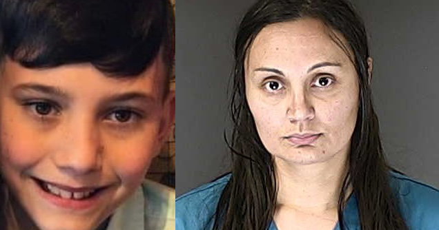 Remains of missing Colorado boy, 11, found in Florida