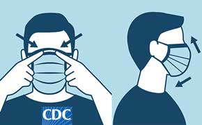 CDC Now Recommending Americans Wear Face Masks