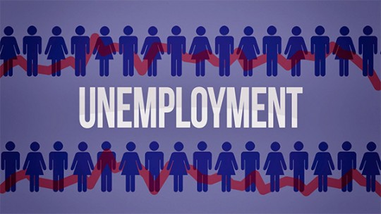 Escambia County Unemployment Rate Increases : NorthEscambia.com