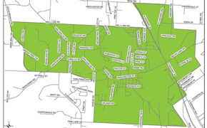 Cantonment, Farm Hill Neighborhood Cleanup Is Friday; Get Rid Of Yard Debris, Junk For Free