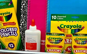 Here Are The School Supply Lists For Escambia County Schools (And Save With Tax Free Week)