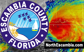 Escambia Reporting $21 Million In Hurricane Damage To County Assets