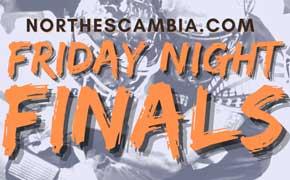 Friday Night Football Finals