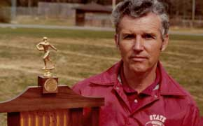 Legendary Football Coach Carl Madison Selected For FHSAA Hall Of Fame