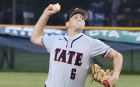 Tate Baseball's Fryman And Glodfelter Commit To UWF, Licastro Commits To LBW