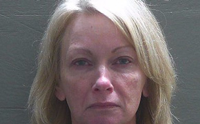 Bratt Woman Charged After Allegedly Selling A Boat Motor Online But Never Delivering It