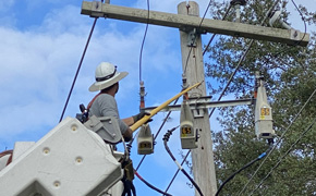 Gulf Power: We Are Ready For Any Power Outages