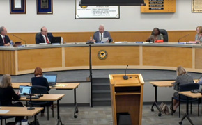 School Board Gives Nod To Updated Progression Plan With No Change To Valedictorian And Salutatorian Awards
