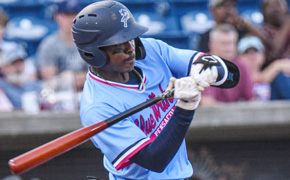 Homers From Bleday, Conine Not Enough As Wahoos Lose 6-5 To Biscuits