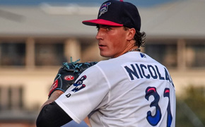 With Seven Homers, M-Braves Beat The Wahoos 9-3