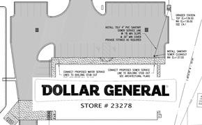 Developer Plans New Dollar General Store On Highway 29