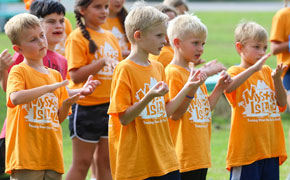Mission Outreach: Church Takes VBS To Century Park (With Gallery)