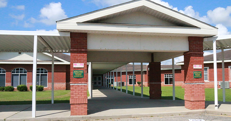 'Generic Threat' Leads To Increased Police Presence At Middle School In Atmore