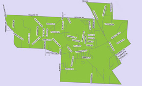 District 5 Cantonment, Farm Hill Neighborhood Cleanup Day Postponed One Week