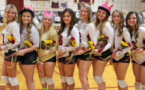Northview Celebrates Senior Night With 3-1 Win Over Jay (With Gallery)
